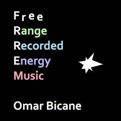 FRRE Music - by Omar Bicane